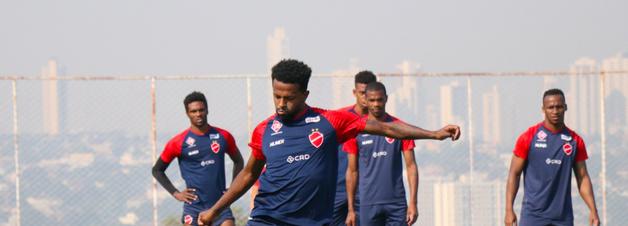 Vila Nova x Paysandu: saiba onde assistir à partida da Série C