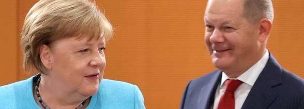 Alemanha vai às urnas para eleger sucessor de Merkel