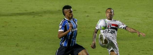 Por que o São Paulo sempre falha na hora H?