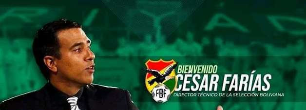César Farías: quem é o técnico venezuelano que virou o favorito a assumir o Botafogo?