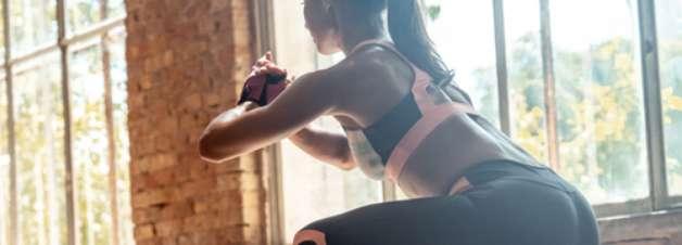 Musculação não transforma gordura em músculo