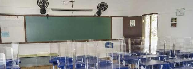 Brasil pode regredir duas décadas no acesso à escola