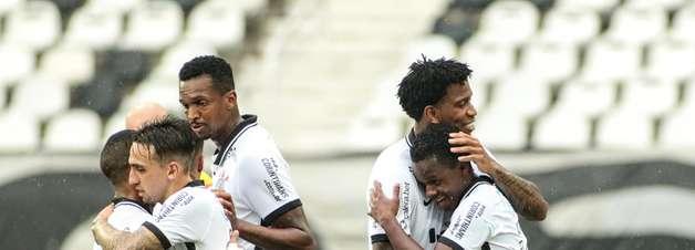 Timão e Fluminense devem brigar por vaga na Libertadores