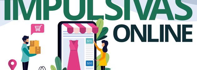 Empresas estimulam compra online por impulso