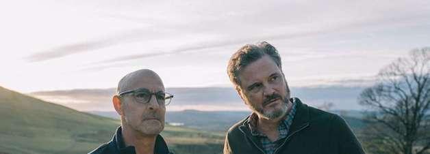 De olho no Oscar, 'Supernova' é uma história de amor e dor