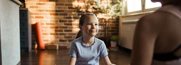 Como ensinar meditação para crianças de 5 a 7 anos?