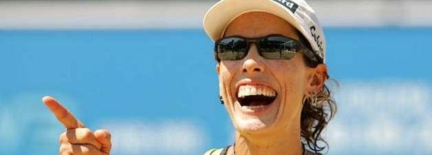 Medalhista olímpica, Adriana Behar se torna 1ª mulher a atuar como CEO da CBV