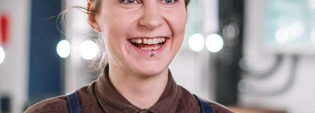 Piercing na boca faz mal à saúde? Mito ou verdade?