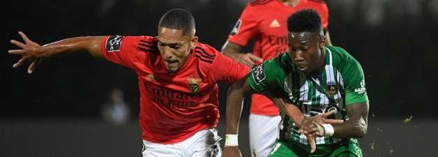 Benfica x Rio Ave: onde assistir e prováveis escalações