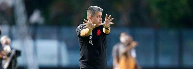 Vasco empata com a Caldense e avança na Copa do Brasil