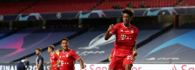 Bayern x Paris Saint-Germain: onde assistir e as prováveis escalações