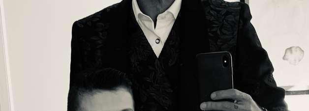 """Jeffrey Dean Morgan revela que seu filho vai aparecer em """"The Walking Dead"""""""