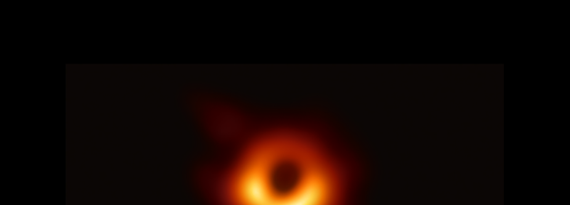 A complicada missão de fotografar um buraco negro