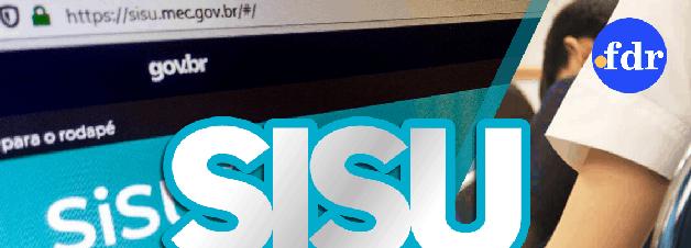 SISU 2021: Como fazer matrícula online na UFPE, UPE e IFPE?