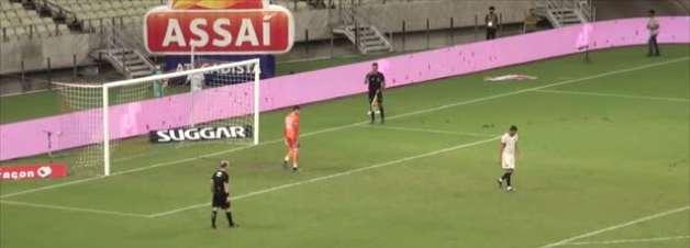 COPA DO NORDESTE: Tá na final! Bahia vence Fortaleza nas penalidades após empate sem gols no tempo normal