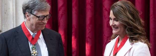 Ligação de Bill Gates com predador sexual motivou o divórcio