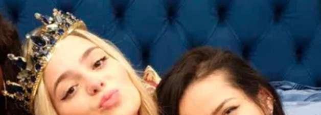 "Viih Tube posta carta para Juliette: ""tão boa que duvidam"""