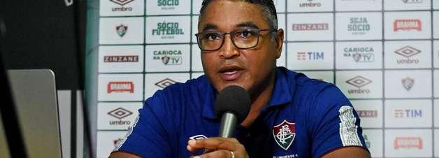 Roger Machado rasga elogios a Gabriel Teixeira