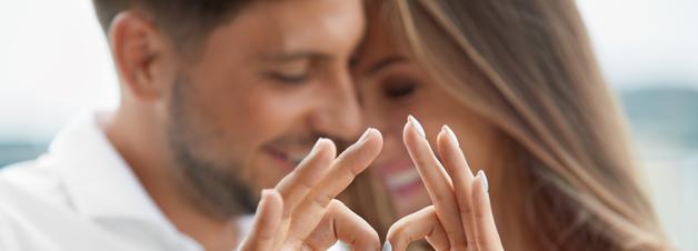 Crise no amor? 5 salmos poderosos para salvar a sua relação