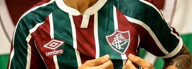 Novos uniformes passarão pelo Conselho no dia 7; Fluminense e Umbro já preparam lançamento