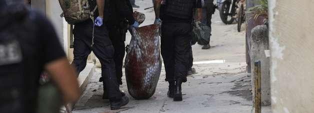 Segurança Pública vira consenso para a oposição no Rio