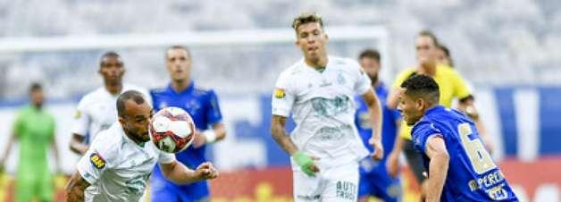 América-MG x Cruzeiro. Onde assistir, prováveis times e desfalques