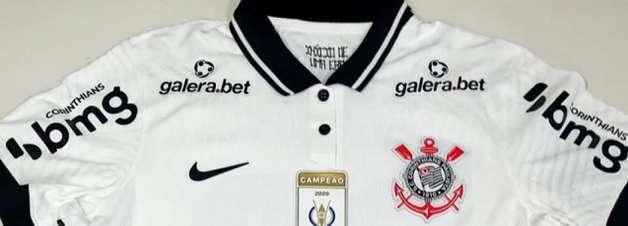 Corinthians terá dois patrocínios pontuais para o Dérbi deste domingo no futebol feminino