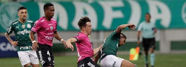 Independiente del Valle x Palmeiras: onde assistir à Libertadores, arbitragem e escalações