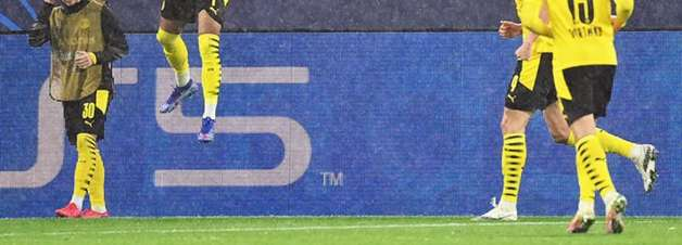 Manchester United planeja contratação de Jadon Sancho nas próximas semanas