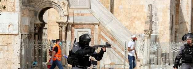 Crise em Jerusalém: 3 fatores que explicam nova escalada da violência entre palestinos e israelenses