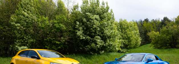 Divisão Renault Sport passa a se chamar Alpine