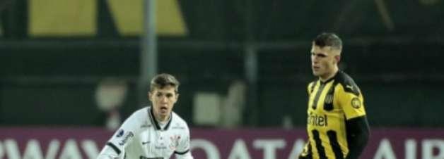 Para Vital, responsabilidade por goleada sofrida pelo Corinthians é do grupo: 'Não temos que nos esquivar'