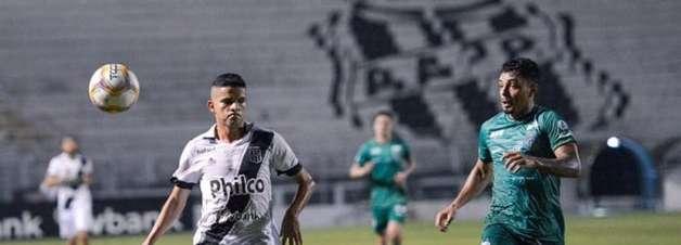 Saiba contra quem Ponte Preta e Guarani estreiam a Série B