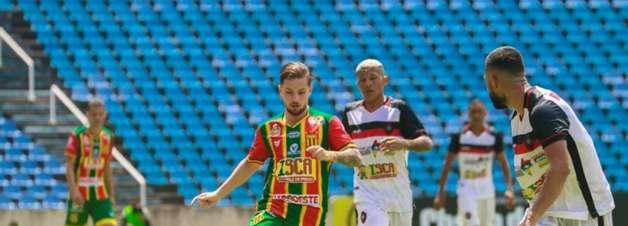Guilherme Teixeira quer Sampaio Corrêa focado na decisão do Maranhense