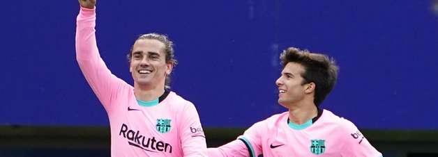Barcelona consegue vitória magra e termina na 3ª colocação