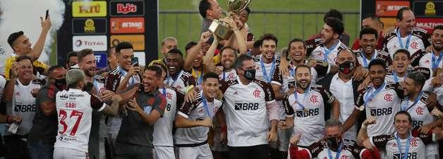 Ninguém segura o Fla: time é favorito a mais títulos em 2021