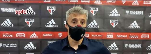 Por pontos perdidos, Fla está em 4º e São Paulo é penúltimo