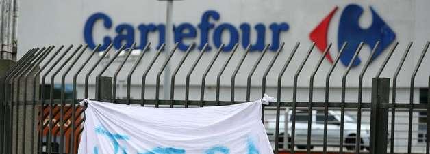 Carrefour paga R$115 mi por espancamento e morte de cliente