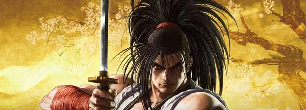 Samurai Shodown já está disponível no Steam