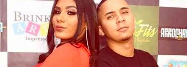 DJ processa Pocah em R$ 262 mil por direitos trabalhistas