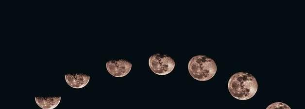 Benefícios e desvantagens das fases da Lua