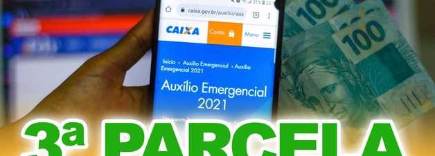 Receba o auxílio emergencial ANTES do prazo