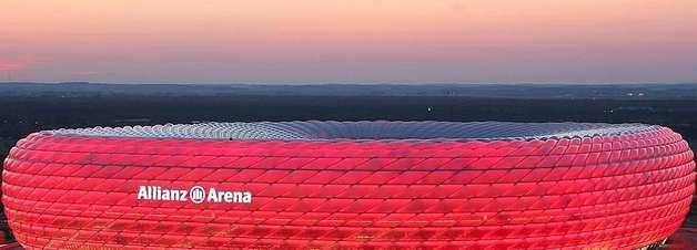 Munique quer iluminar estádio com cores do arco-íris em jogo da Alemanha e Hungria critica: 'nocivo'