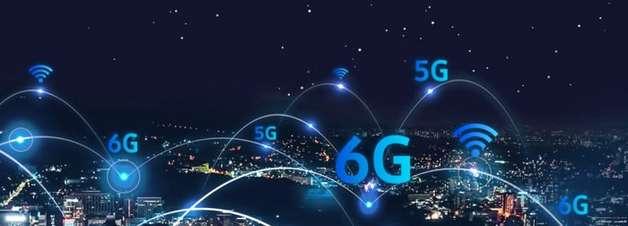 Anatel prepara estudos para espectro de redes 5G e 6G