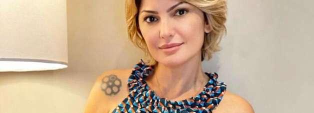 Antonia Fontenelle recusa convite para 'A Fazenda 13'