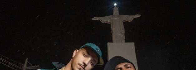 Romântico 90: Delacruz libera making of com MC Marcinho e mais funkeiros