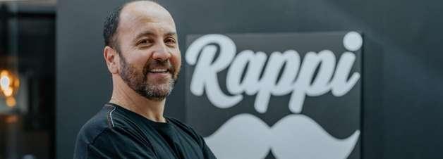 Três dicas de gestão de Sergio Saraiva, CEO do Rappi Brasil