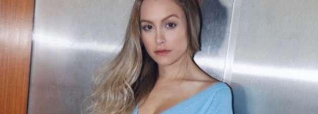 """Afetada pelas redes sociais, Carla Diaz vai ficar """"ausente"""" por um tempo"""