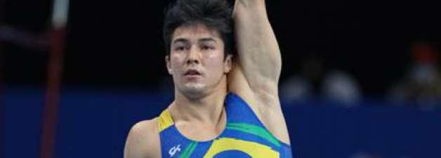 CBG divulga relação de ginastas convocados para a Olimpíada