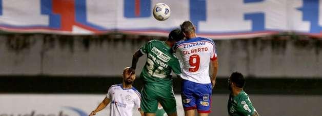 Bahia pressiona no segundo tempo e vence Juventude pelo Brasileirão